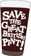 save-british-pint