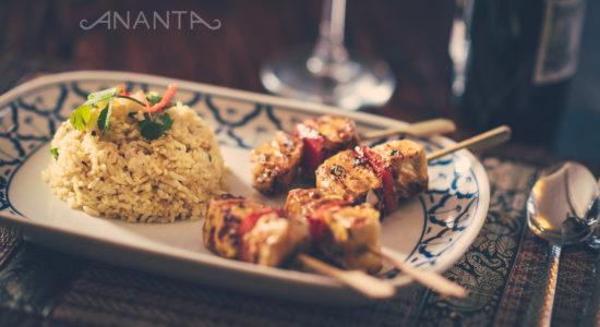Ananta Thai Food Pub